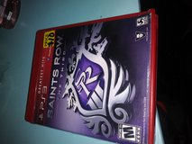 3 ps3 games in Fort Bliss, Texas