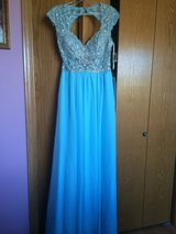 Prom dress in Bolingbrook, Illinois