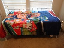 Twin Bed in Tacoma, Washington