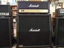 Marshall Vintage/Modern 50 and Vintage Cab in Yucca Valley, California