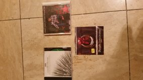 Holiday CDs in Houston, Texas