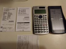 Casio fx-115ES in Fort Campbell, Kentucky