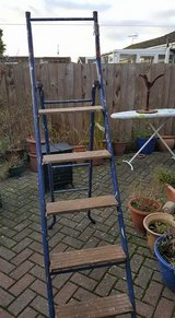 5 Step Extendable Ladder in Lakenheath, UK