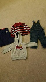 18-24 month boys clothes in Bolingbrook, Illinois