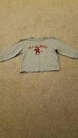 2t long-sleeved shirt in Bolingbrook, Illinois