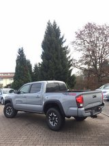 2018 Toyota Tacoma // America's Best Selling Mid-Size Truck // in Ramstein, Germany