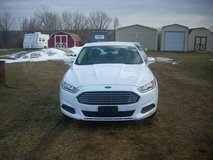 2015 Ford Fusion SE One Owner 37 K Miles Factory Warranty in Fort Drum, New York
