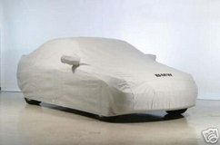BMW 5 Series Cover Sedan Car Cover Car Covers Full-Size in Ramstein, Germany