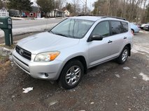 2006 TOYOTA RAV 4 AWD in Fort Drum, New York