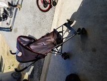 Umbrella stroller in Fort Campbell, Kentucky