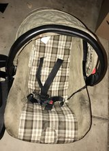 Eddie Bauer's car seat in Naperville, Illinois