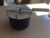 Crate and Barrel Stovetop Popcorn Maker in Westmont, Illinois