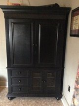 Nice armoire or tv entertainment stand in Fort Campbell, Kentucky