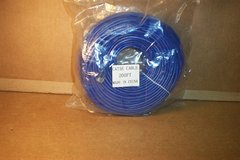 200 FEET OF CAT -5E EITHERNET CABLE in Yorkville, Illinois