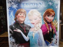 Frozen posters, Have 3 all heavy Vyn display unitsl in Las Vegas, Nevada