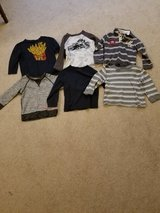 Boys 3t clothing sets (fall/winter) in Bolingbrook, Illinois