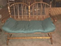 Antique Love Seat in Bolingbrook, Illinois