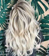 Colorist/ Curly Hair Specialist in Lawton, Oklahoma
