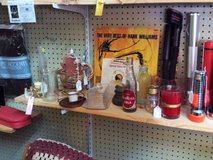 Vintage and Antique Collectibles (50% OFF thru March) in Macon, Georgia