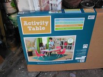Kids Activity Table in Spring, Texas