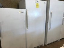 Name brand freezers in Cleveland, Texas