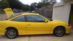 Reduced-- 2004 Chevrolet Sport Coupe in Baytown, Texas
