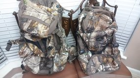 Hunting Backpacks in Baytown, Texas