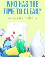 PCS CLEANING&TRASH REMOVAL SERVICE &FREE ESTIMATE in Ramstein, Germany