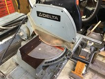 "Delta 10"" Commercial Miter Saw in Spring, Texas"