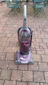 Hoover Savvy upright Bag-less Vacuum Cleaner in Ramstein, Germany