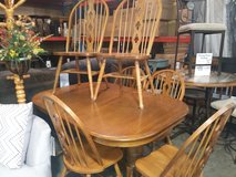 TABLE AND 6 CHAIRS in Fort Campbell, Kentucky