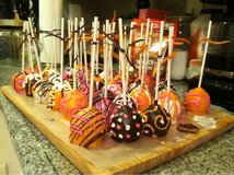 Cake and Cookie pops! in Alamogordo, New Mexico