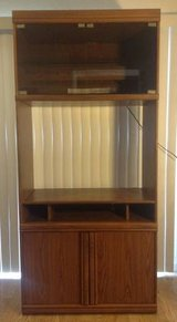 """Entertainment Center, holds up to 36"""" TV. in Camp Pendleton, California"""
