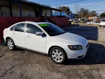 2007 Volvo S40 in Pasadena, Texas