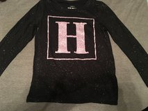 "Justice ""H"" shirt [12/14] in Beaufort, South Carolina"