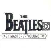 The Beatles Past Masters - Vol 2 in Kingwood, Texas