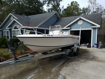 2001 Angler  (SUPER CONDITION) taxes are low!!! in Beaufort, South Carolina