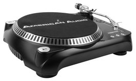 American Audio Direct Record Turntable with USB Stick in Naperville, Illinois