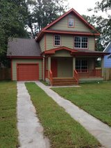 Porter Income Property..4 single family homes in Spring, Texas
