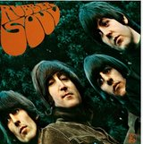The Beatles – Rubber Soul in Kingwood, Texas