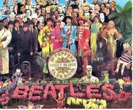 The Beatles – Sgt. Pepper's Lonely Hearts Club Band in Kingwood, Texas