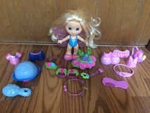 16 Piece Fisher Price Snap N Style Fairy, Ballet, etc. in St. Charles, Illinois