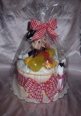 Mickey Mouse Diaper Cake - $30.00 in Spring, Texas