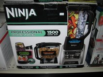 Ninja Professional Kitchen System in Cherry Point, North Carolina
