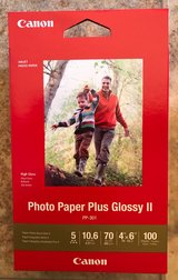 Photo Paper in Lockport, Illinois