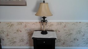 TABLE LAMP. 501 983 4569   leave a message. in Little Rock, Arkansas