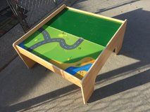 """Play table 30x30"""" 15"""" tall in Fort Riley, Kansas"""