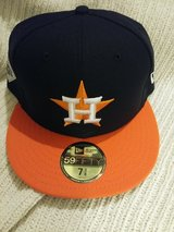 ASTROS WORLD SERIES BASEBALL HATS in Spring, Texas