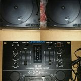 MUST GO!!!  PRICE DROP!!! GREAT DJ STARTER SET in Yorkville, Illinois
