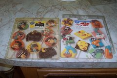 Batman and Looney Tunes Candy tray in Conroe, Texas